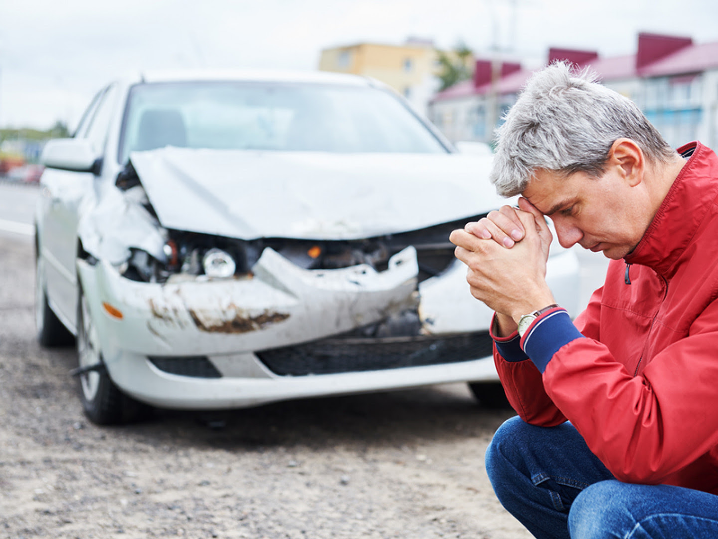 Auto Accident Injury Lawyer - Myrtle Beach, SC   Harwell Law Firm, P.A.
