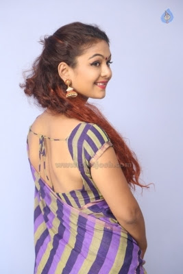 Aditi Myakal Latest Gallery - 16 of 16