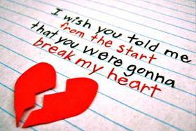 Heartbreak Quotes Quotes About Heartbreak Sayings About Heartbreak