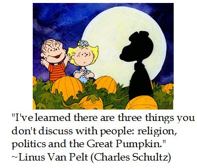 Linus Van Pelt Charles Schultz