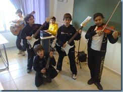 music class st 007