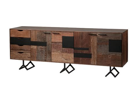 gonzo console industrial home