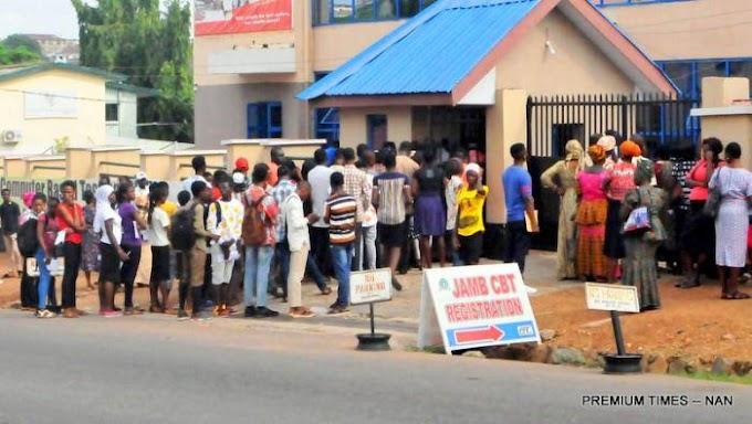 JAMB Urges Candidates To Complete Registration June 15