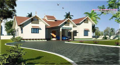 kerala house plans estimate home design house plans
