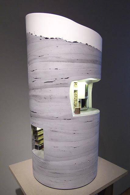 Range Redoubt by Propeller Design, 2011