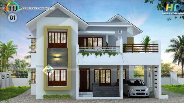 New house plans for June 2016