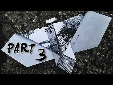 you movies : Gameplay Infamous Second Son Walkthrough Part 3 PS4 (Paper Trail)