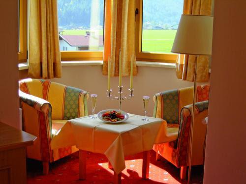 Reviews Hotel Zillertaler Hof