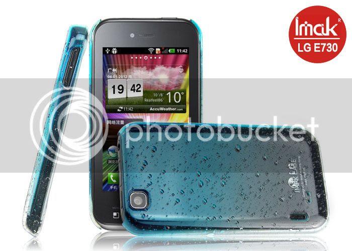LG 手机壳, 马来西亚