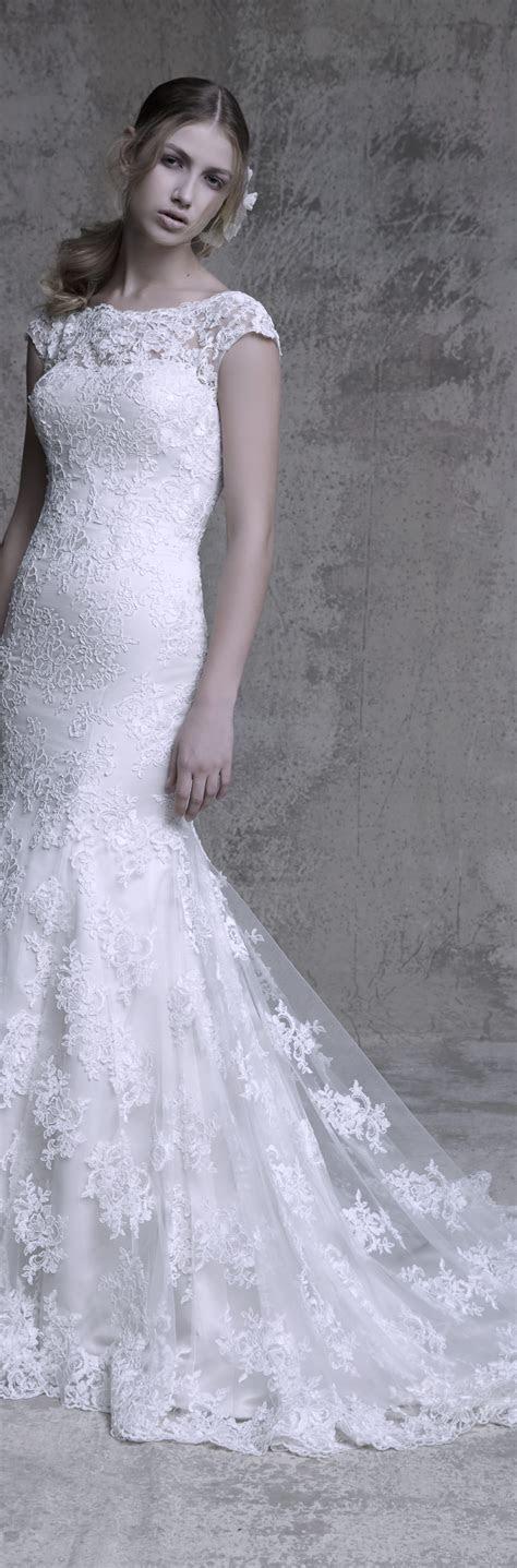 Design your own wedding dress .   Bleu Bridal Gowns