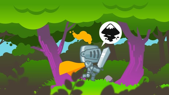 [100% Off UDEMY Coupon] - Craft your own 2D game backgrounds with Inkscape!
