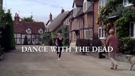 Midsomer Murders: Dance with the Dead