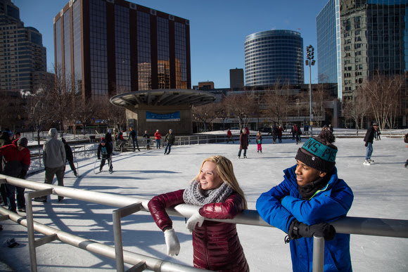 13 Reasons Why You Can Have The Best Grand Rapids Winter Ever