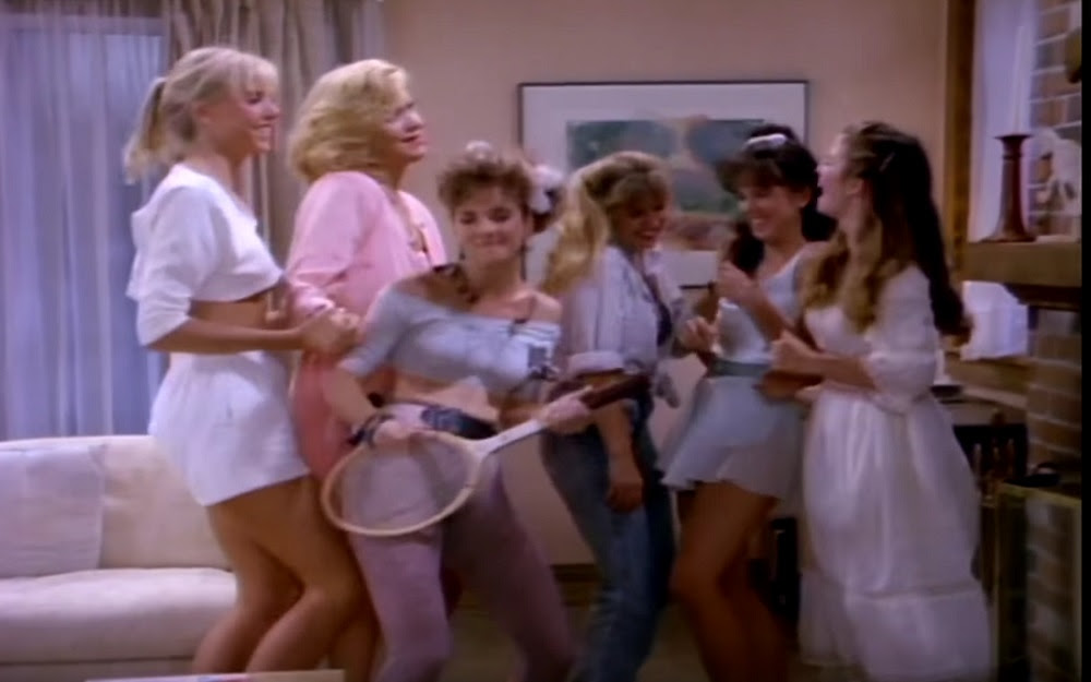 Night Trap: 25th Anniversary Edition will be dropping onto Switch this Summer screenshot