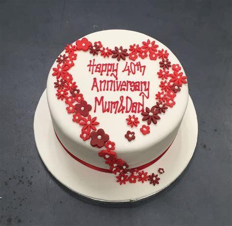 Buy Anniversary Cake AC3 Online in Bangalore Order