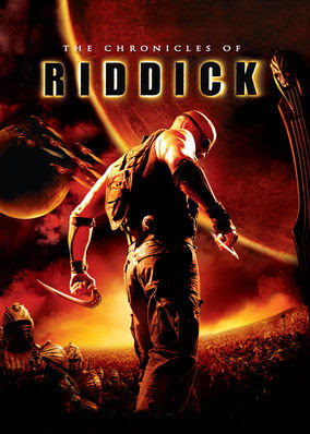 Chronicles of Riddick, The