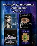 Fantasy Paranormal Anthology - I