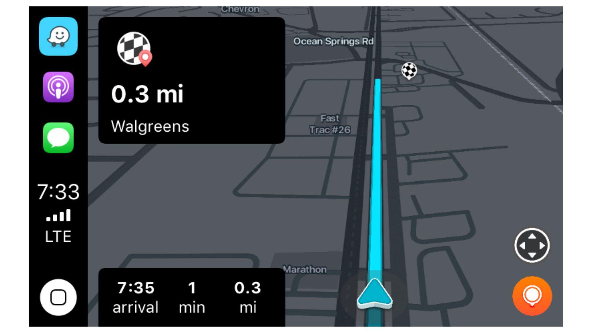 Carplay Navigatie Deze Navigatie Apps Gebruik Je In Carplay