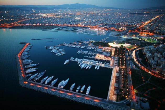 Ξεπουλάνε λιμάνια και μαρίνες σε Tούρκους
