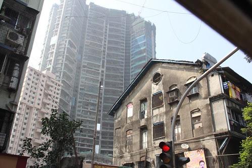 Is Mumbai Changing.. by firoze shakir photographerno1
