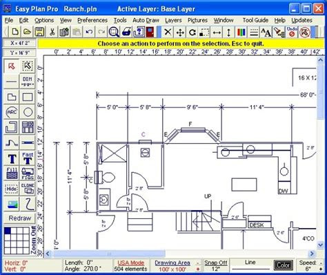 floor plan software    windows mac