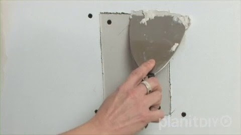 Drywall Repair How To Repair Drywall Planitdiy