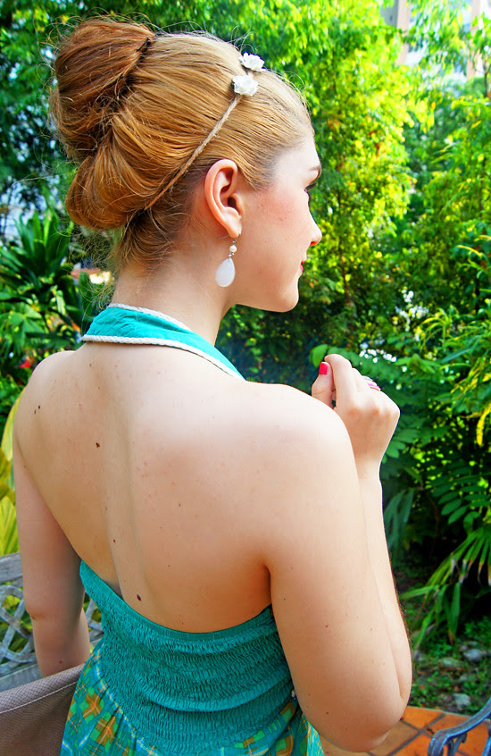 Summer Fashion by The Joy of Fashion (11)