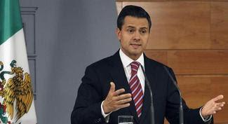 EPN detalla Reforma Hacendaria