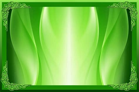 backgronund islami hijau joy studio design gallery