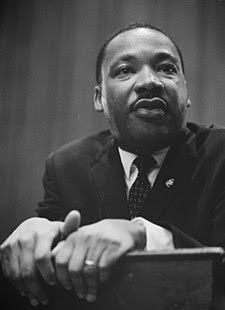 Martin Luther King, Jr. Day