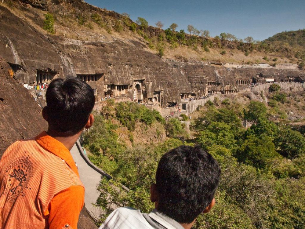 31 das mais impressionantes ruínas antigas do mundo 29