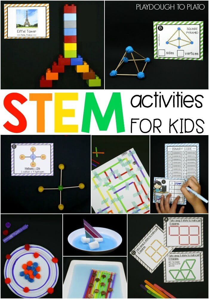 Awesome Engineering Activities for Kids