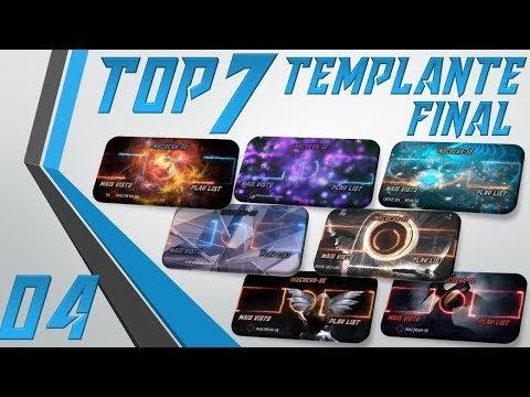 Templante Final #04 Grátis free use Logo Tipo Designer