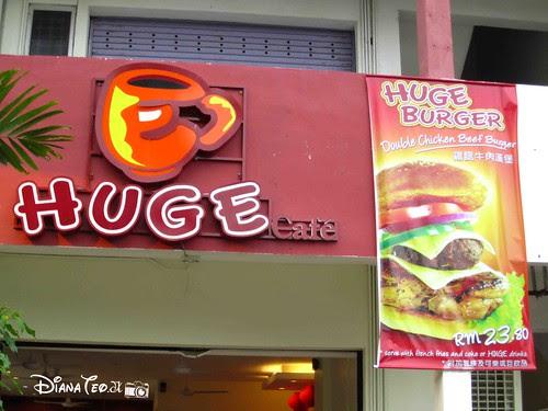 Huge Cafe Damai 01