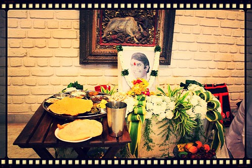 Havan In Memory Of  Mr Rajesh Khanna at Ashirwad .. First Death Anniversary by firoze shakir photographerno1