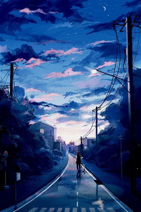 images  aesthetic anime wallpaper