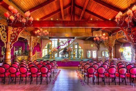San Luis Obispo, California LGBT Wedding Receptions