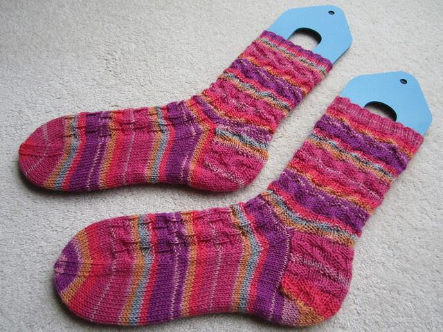 Roxy socks (2)