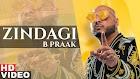 ZINDAGI LYRICS - B Praak