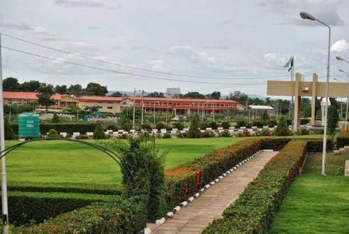 GOMSU POST UTME REGISTRATION BEGINS