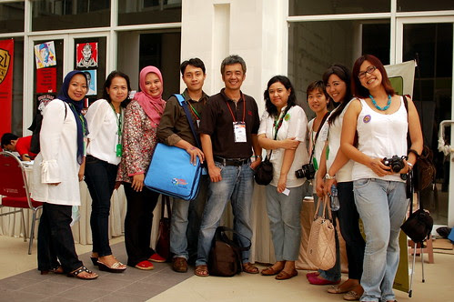 KBB Pesta Blogger 2010