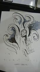 A half decent sketch I did