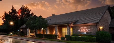 pet friendly hotels  plano tx residence inn dallas