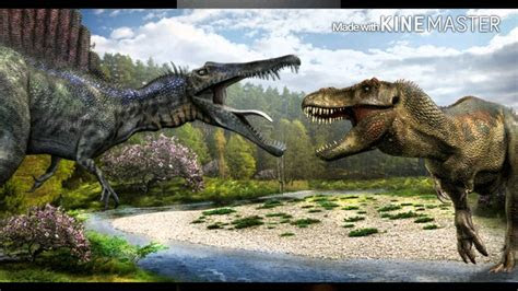 top de animales prehistoricos youtube