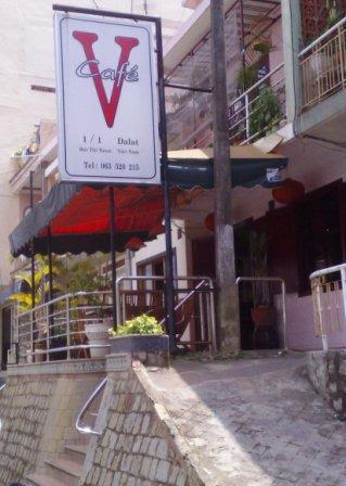 V Cafe Da Lat Vietnam V Cafe Da Lat Vietnam Home