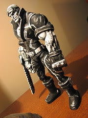 Jack Figurine Side