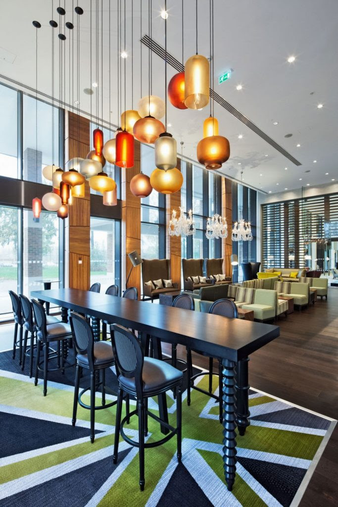 Spectacular Modern Pendant Lighting Fixtures - Suitable Focal Points for a Room   Ideas 4 Homes