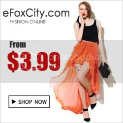 eFoxCity.com - Discount Clothing Online