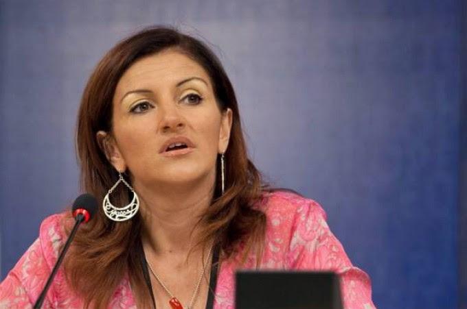 """Sonia Alfano: """"Almeno 15 senatori grillini  pronti a un governo con il Pd"""""""