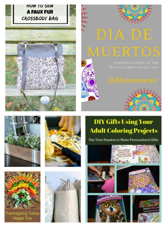 Come join the fun and link your blog posts at the Home Matters Linky Party 111. Find inspiration recipes, decor, crafts, organize -- Door Opens Friday EST.
